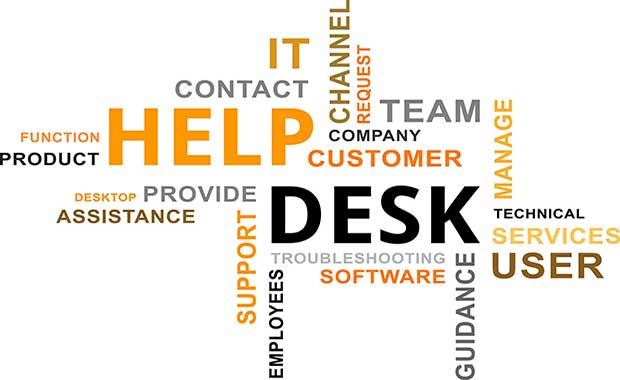 Website Management & Support