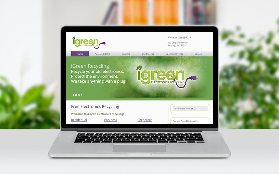 iGreen Recycling