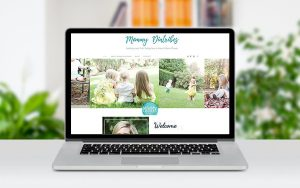 Mommy Diatribes Blog