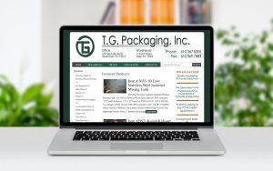 TG Packaging