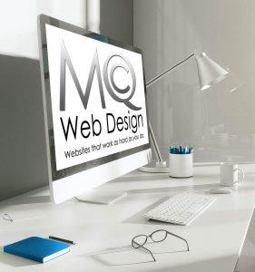 Contact McQ Web Design - Berks County Pa. Web Design Company